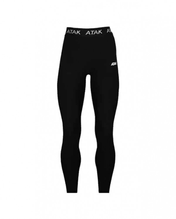 ATAK TIGHTS LADIES BLACK