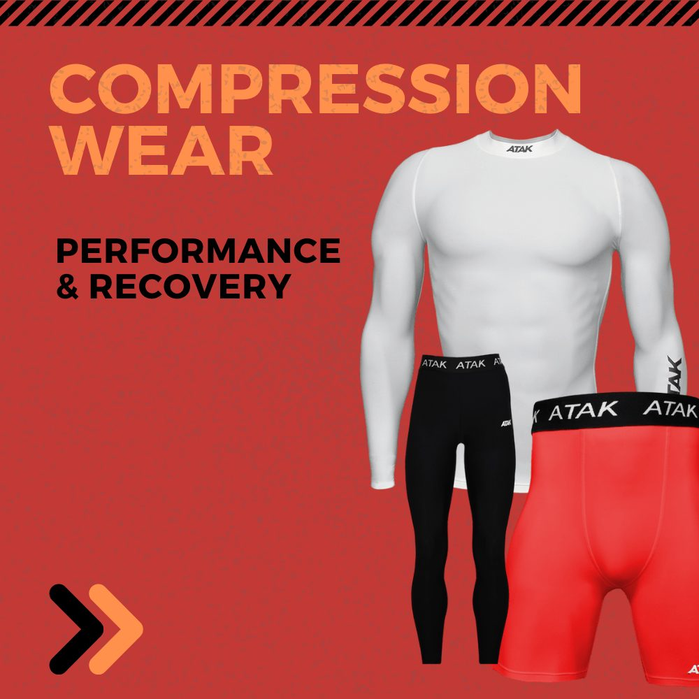 ATAK SPORT COMPRESSION WEAR